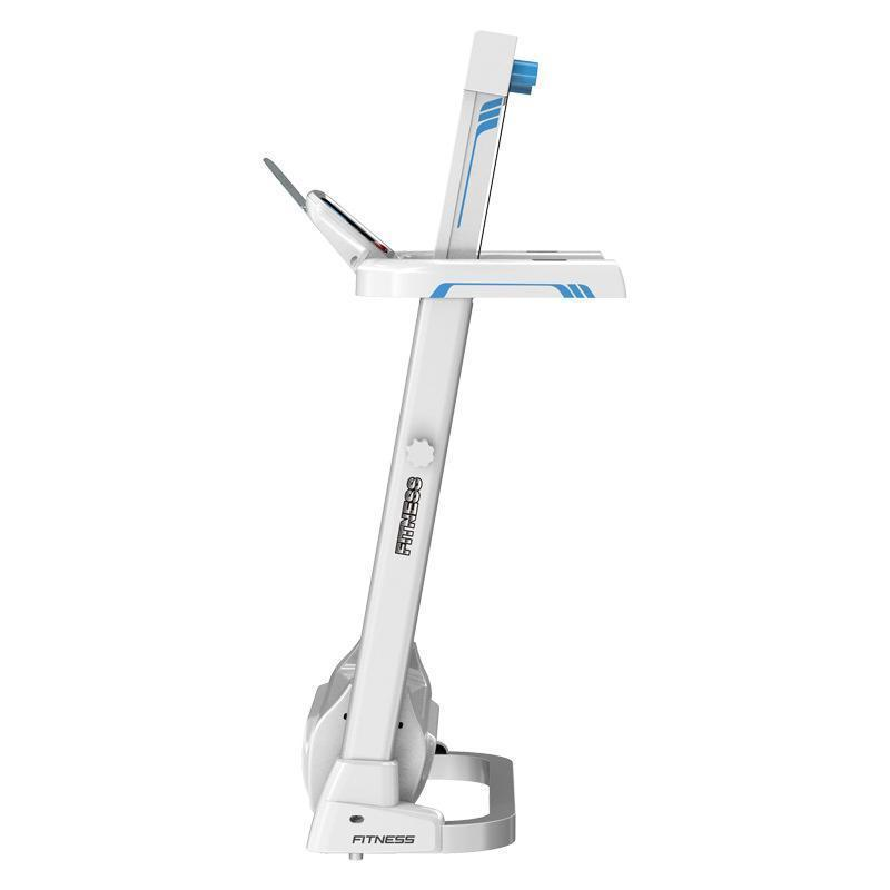 Multi-Function Folding Flat  Electric Treadmill