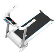 Load image into Gallery viewer, Multi-Function Folding Flat  Electric Treadmill