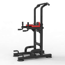 Load image into Gallery viewer, Power Tower Pull Up Bar Dig Station-1100LBS Weight Capacity