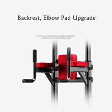 Load image into Gallery viewer, Power Tower Pull Up Bar Dig Station Gym Bar