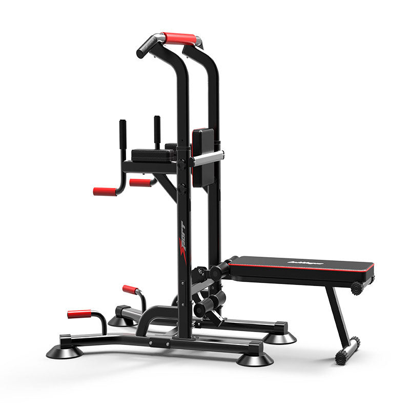 Power Tower Pull Up Bar Dig Station Gym Bar