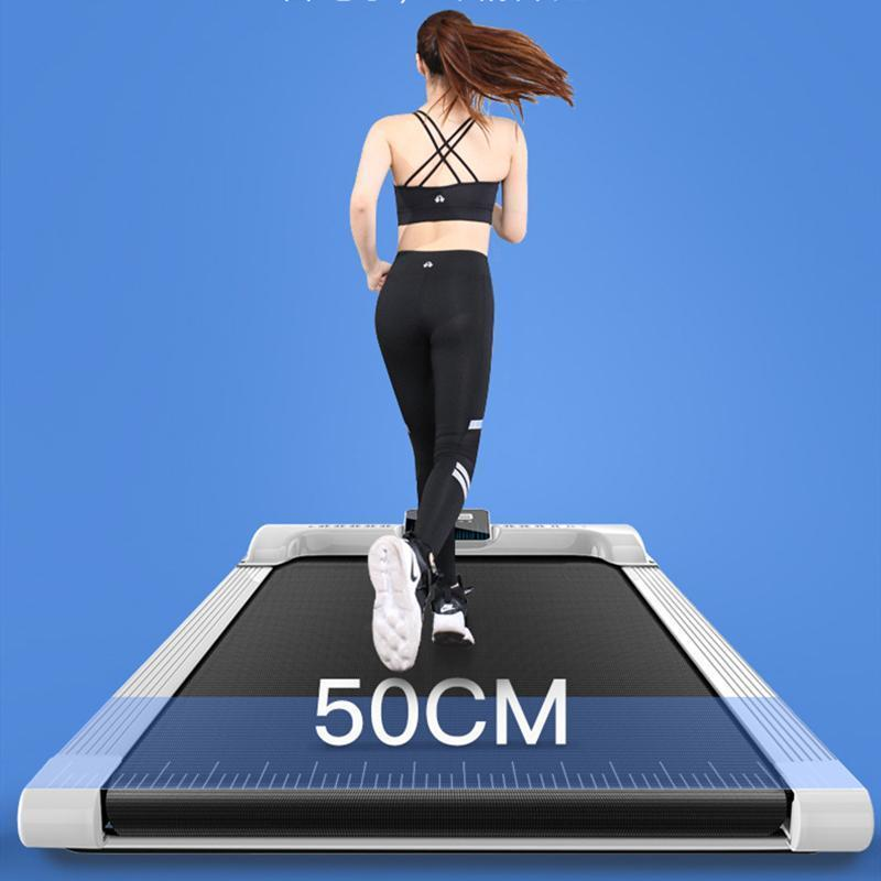 Walking Treadmill With Remote Controller