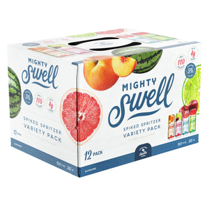 Mighty Swell Spiked Spritzer 12pk