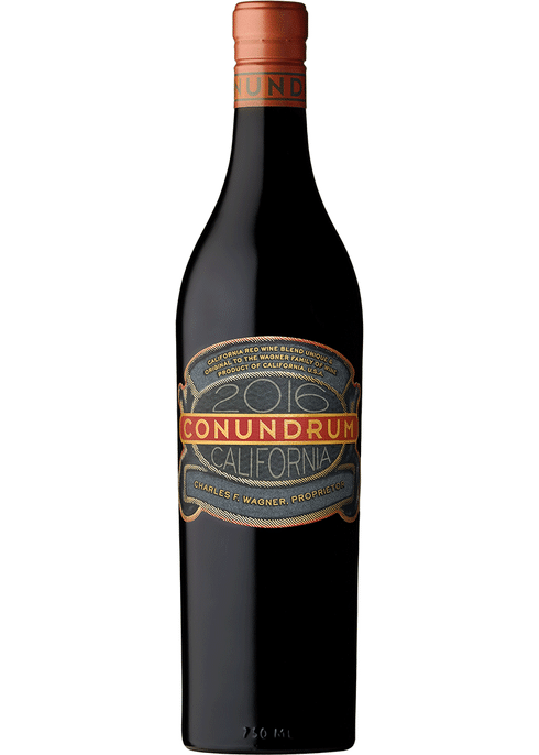 Caymus Conundrum Red Blend