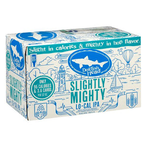 Dogfish Head Slightly Mighty 6pk Cans