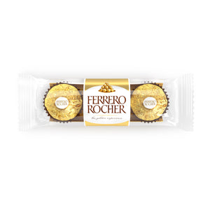 Ferrero Rocher Fine Hazelnut Milk Chocolate