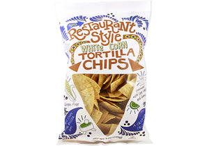 Restaurant Style Tortilla Chips - Trader Joe's