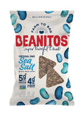 Beanitos - Black Bean & Sea Salt Chips