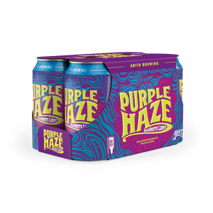Abita Purple Haze 6pk cans