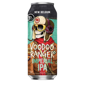 Voodoo Ranger Imperial IPA (single 19oz can)