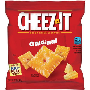 Cheez-It Crackers