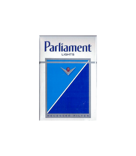 Parliament Lights Cigarettes