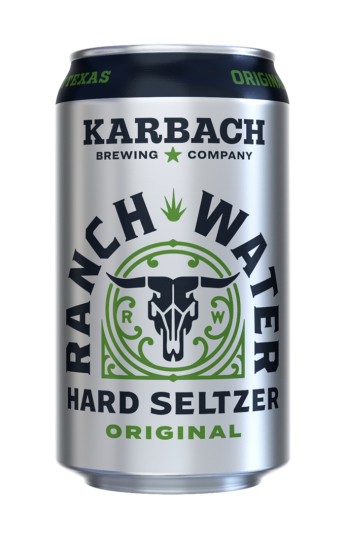 Karbach Ranch Water 6pk cans