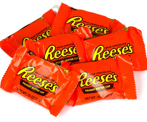Reese's Peanut Butter Cups - Fun Size (5 pack)
