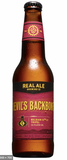 Real Ale Devil's Backbone 6pk bottles