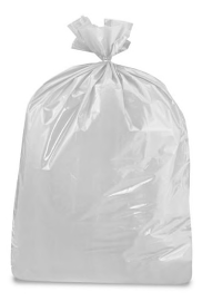 Kitchen Trash Bags - 13 gallon. (qty: 45)