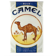 Camel Blue Cigarettes