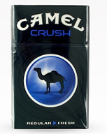Camel Crush Cigarettes