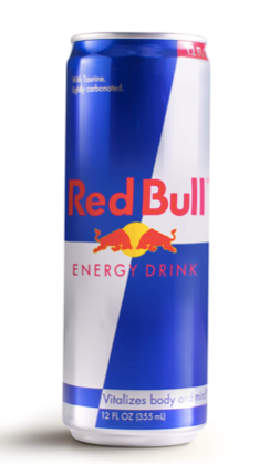 Red Bull - Regular