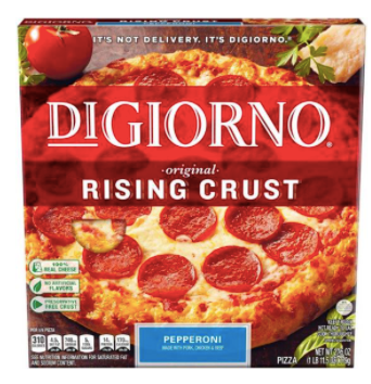 DiGiorno Pepperoni Pizza