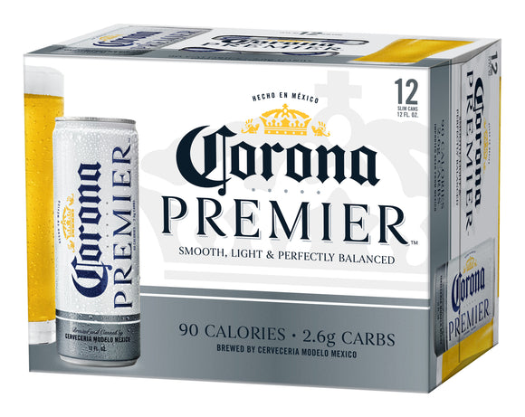 Corona Premier 12pack cans