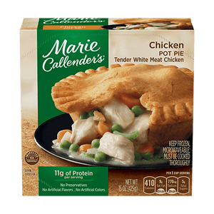 Marie Calendar's - Chicken Pot Pie