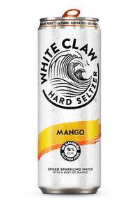 White Claw Mango (single 19oz can)