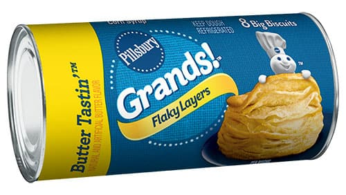 Pillsbury Grands Biscuits