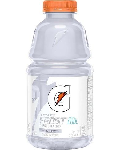 Gatorade - Frost Cherry
