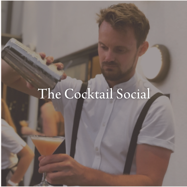 The Cocktail Social