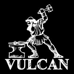 Vulcan Models large scale figurines