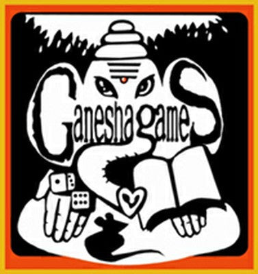 Ganesha Games Scifi