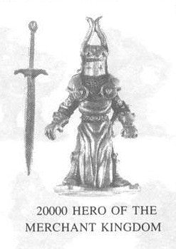 20000 Hero of the Merchant Kingdom