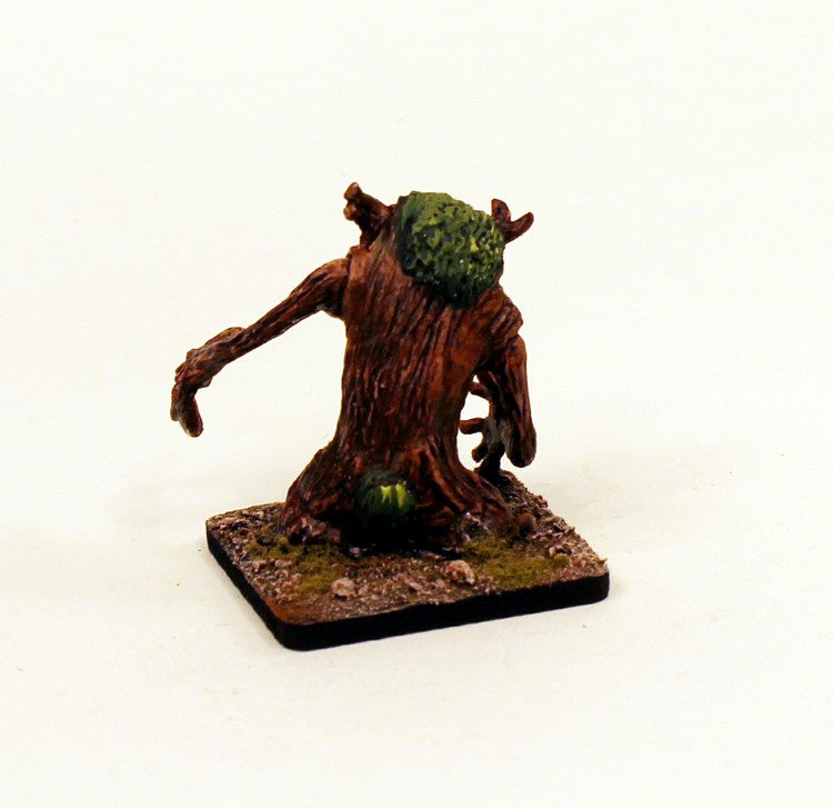 28mm Classic Monster VNT5 Demonic Tree Pro-Painted 1 Miniature