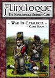 SSP01 War in Catalucia-Shilling Starter Pack Pro-Painted Set