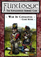 5025 War in Catalucia Game Book - Digital Paid Download