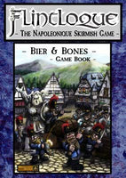 5028 Beir and Bones - Game Book