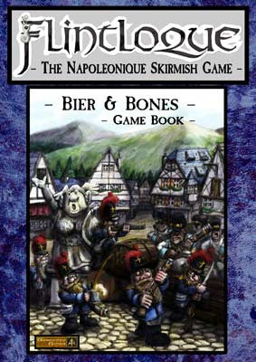 5028 Beir and Bones Game Book - Digital Paid Download
