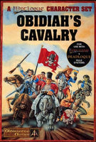 5108 Obidiah's Cavalry box set