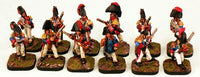 51518 Elf Chasseur Light Infantry