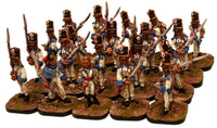 51521 Dark Elf Line Infantry