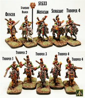 51533 Elf Line Dragoons