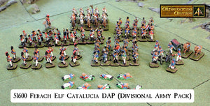 51600 Ferach Elf Catalucia Division - Save 15%
