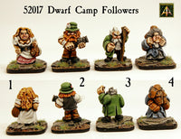 52017 Dwarf Camp Followers
