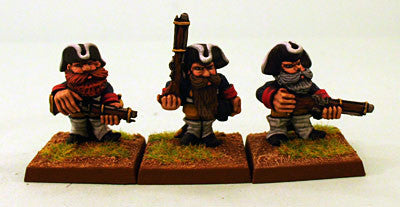 52519 Von Rotte Cuirassiers-Pro-Painted Skirmish Set
