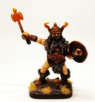 528 Fire Giant