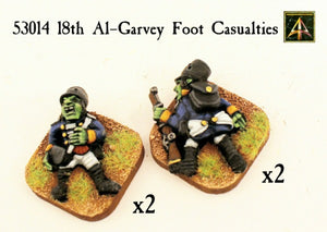 53014 18th Foot Goblin Casualties