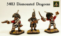 54013 Dismounted Dragoons
