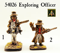 54026 Exploring Officer