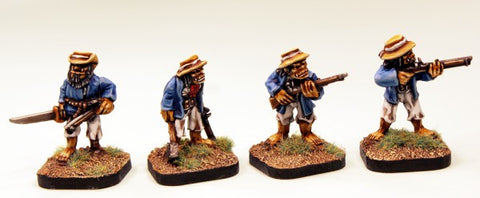 54009 105th Rifles